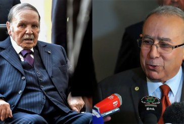 2ème round de Genève sur le Sahara : Ramtane Lamamra de quoi est-il le nom ?
