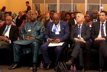 Ouverture des travaux des AG du Réseau libéral africain et de la Fédération libérale arabe