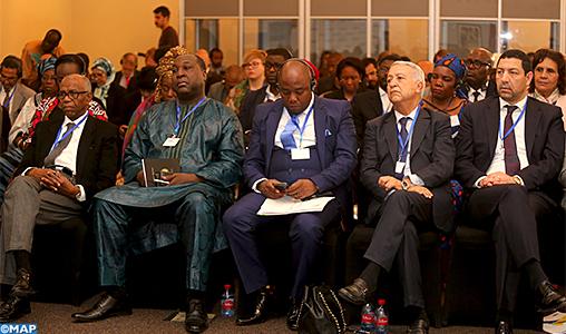 Réseau libéral africain