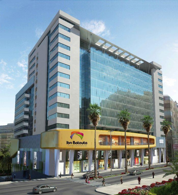 Regus: le leader mondial des espaces de travail et du coworking arrive à Tanger