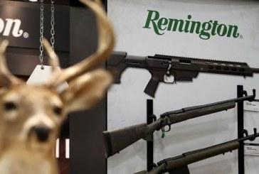 Fusillades aux États-Unis: Remington pourra être jugé pour ses publicités