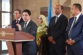 Sahara marocain : fin de la seconde table ronde et premières conclusions