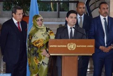 Début à Genève d'une seconde table ronde sur le Sahara marocain