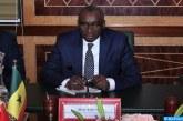 """Sahara marocain: Dakar pour """"une solution politique négociée"""""""