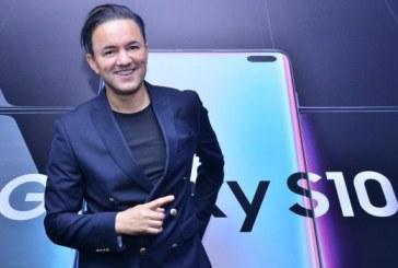 Samsung lance son dernier Galaxy S10 au Maroc et présente son Brand Ambassador RedOne