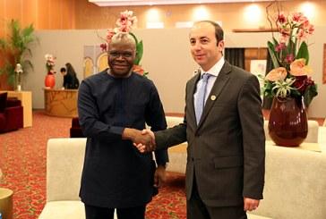 Santé: Le Bénin aspire à renforcer davantage la coopération avec le Maroc