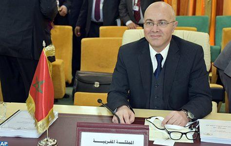 Sommet arabe