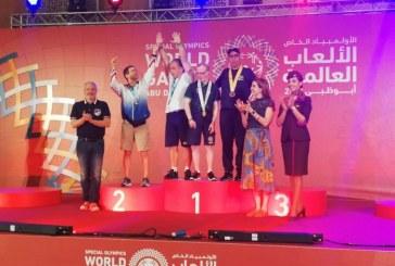 La délégation marocaine remporte 47 médailles et signe une participation honorable