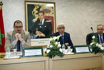 Lutte antidopage: Talbi Alami appelle à associer tous les départements concernés