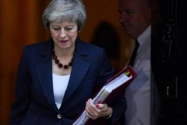 Brexit : Theresa May tente à nouveau de convaincre les députés de son accord rejeté