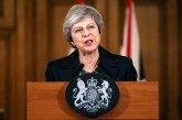 Theresa May demande à l'UE un report du Brexit juqu'au 30 juin