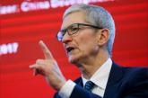 Tim Cook d'Apple exhorte la Chine à rester ouverte pour préserver l'économie mondiale