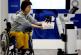 Jeux Olympiques de Tokyo 2020 : dévoilement de robots pour aider les utilisateurs de fauteuils roulants et les travailleurs