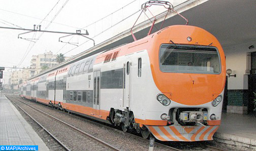 Trains Al-Atlas : Plus de 2,5 millions de passagers en trois mois, l'offre étendue à Tanger et Oujda