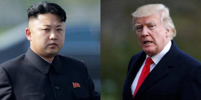 Trump annule des sanctions contre la Corée du Nord 24 heures après les avoir promulguées