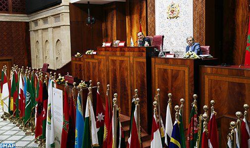 L'UPCI: Appel au dialogue pour le règlement des conflits dans le monde islamique