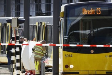 Fusillades d'Utrecht: une lettre retrouvée par les enquêteurs accrédite la piste terroriste