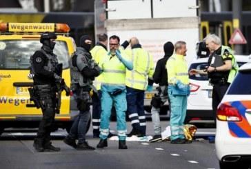 Pays-Bas: Plusieurs blessés dans une fusillade dans un trawmay à Utrecht
