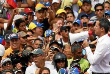 Venezuela: Guaido annonce une marche nationale sur Caracas