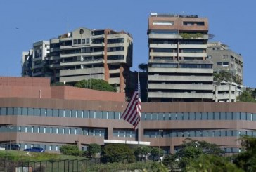 Les Etats-Unis annoncent l'évacuation de leur personnel diplomatique au Venezuela
