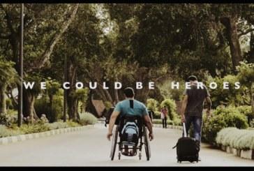 """A Oslo, """"We Could Be Heroes"""" distille une émotion à fleur de peau"""
