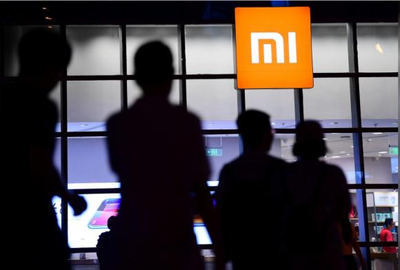 Le fabricant chinois de smartphones Xiaomi augmente ses bénéfices