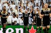 C1: Ziyech et l'Ajax éliminent le Réal