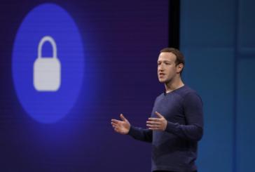 Zuckerberg affirme que l'avenir de Facebook est grand sur les chats privés