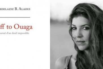 Off to Ouaga, « journal d'un deuil impossible »