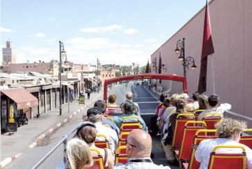Hausse de 8,3% des arrivées touristiques au Maroc en 2018