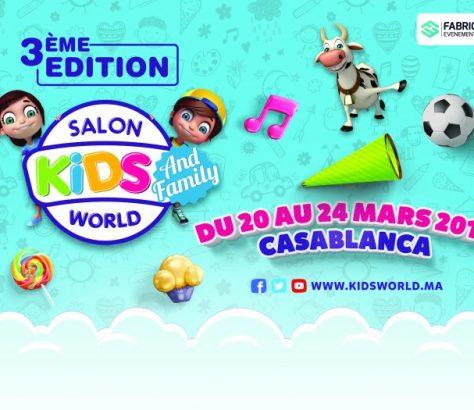 Salon Kids World & Family