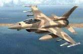 Armement : le Maroc commande 25 avions de combats F16