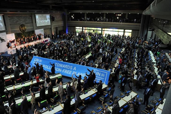 Quatrième Assemblée des Nations Unies pour l'environnement à Nairobi : Plus de 4700 participants de plusieurs pays dont le Maroc