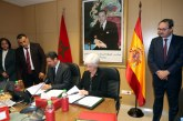 Maroc-Espagne: Signature d'un mémorandum d'entente en matière de coopération judiciaire