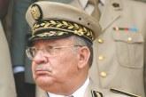 URGENT. Algérie : le chef de l'armée demande de déclarer Bouteflika inapte