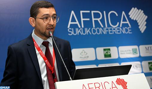 Rencontre internationale sur le rôle des Sukuk dans le développement de l'Afrique