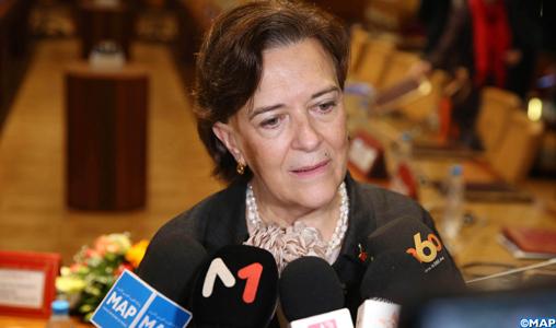 """La formation des imams au Maroc, un """"modèle à dupliquer en Europe"""""""