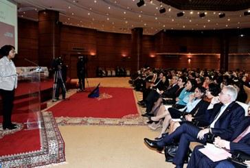 Promotion des droits de la femme: le Maroc engagé dans les efforts onusiens