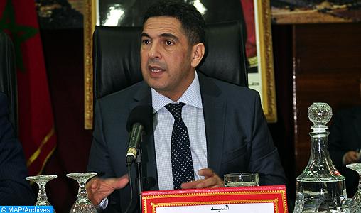 Le Maroc en passe de s'ériger en véritable hub africain d'enseignement supérieur