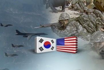 La Corée du Sud et les États-Unis lancent un nouvel exercice militaire