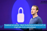 (Vidéo) Focus infos du mercredi 14 mars 2019