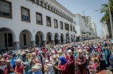 Maroc: Les femmes représentent plus de la moitié de la population en 2018