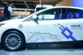 Ford rajoute à la production de véhicules électriques