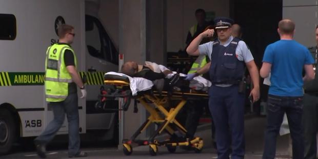 Fusillades de Christchurch : Le tireur est un extrémiste australien
