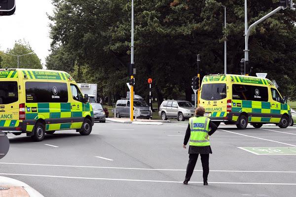 Fusillades en Nouvelle-Zélande: un Marocain raconte l'horreur de l'attentat