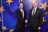 Gouvernance fiscale: Benchaaboun expose les efforts du Maroc à Bruxelles