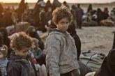 La France rapatrie de Syrie plusieurs enfants de jihadistes