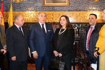 Le Maroc, un partenaire et allié prioritaire de l'Espagne