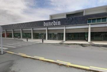 Nouvelle-Zélande: l'aéroport de Dunedin rouvre, le colis suspect neutralisé