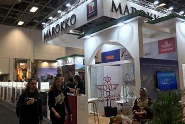 Présence en force du Maroc à la Bourse Internationale du Tourisme de Berlin
